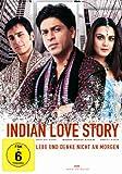 Indian Love Story - Lebe und denke nicht an morgen Kal Ho Naa Hoo DVD-Film