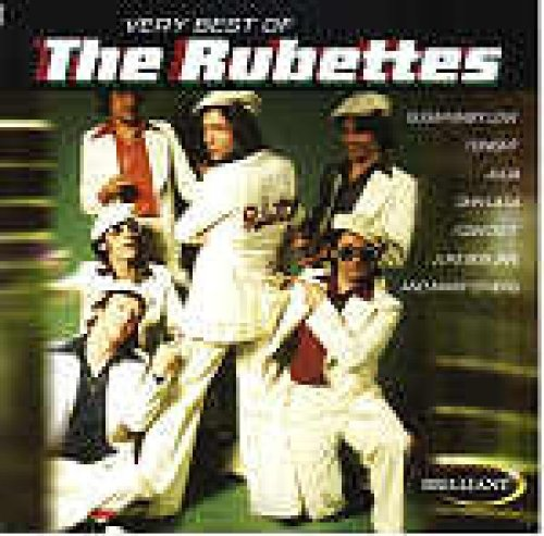 The Rubettes - The Rubettes - Zortam Music