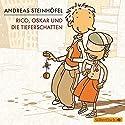 Rico, Oskar und die Tieferschatten Hörbuch von Andreas Steinhöfel Gesprochen von: Andreas Steinhöfel