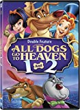 All Dogs Go to Heaven 1 & 2 [Import]