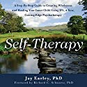 Self-Therapy, 2nd Edition (       UNABRIDGED) by Jay Earley Narrated by David Baird