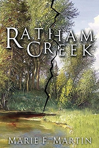Book: Ratham Creek by Marie F. Martin