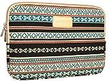 Dachee 2014 New Bohemian Style Canvas Fabric 13 Inch Laptop Sleeve Macbook / Macbook Pro / Macbook Air Sleeve Case Dell / Hp /Lenovo/sony/ Toshiba / Ausa / Acer /Samsun Ultrabook Bag Cover