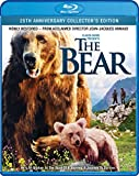 The Bear [25th Anniversary Collector's Edition] [Blu-ray]