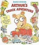 Arthur's Truck Adventure