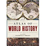 Atlas of World Historyby Patrick O'Brien