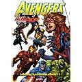 Avengers, Les aventures, Tome 1 : H�ros, rassemblement !