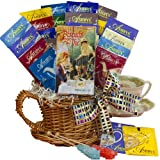Art of Appreciation Gift Baskets Spot of Tea
