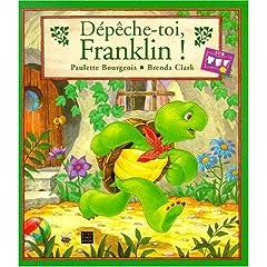 Dépêche toi Franklin