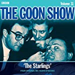 The Goon Show: Volume 31 | Spike Milligan,Eric Sykes