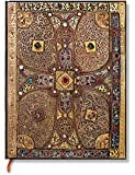 Paperblanks Lindau Gospels Collection Lindau Ultra Notebook with Lined Pages
