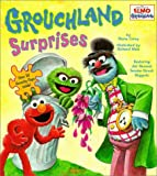 101 Grouchland Surprises (0375801375) by Corey, Shana