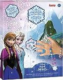 Frozen - Calendario de adviento: Reino de Hielo (Lansay 25052) (versión en francés)