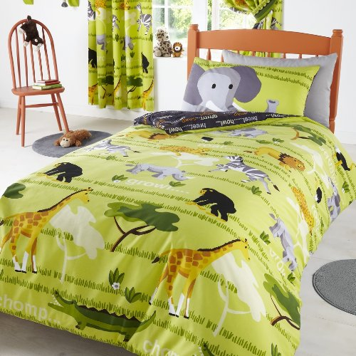Kids Duvet Cover
