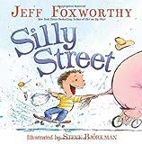 Silly Street (0061719188) by Foxworthy, Jeff