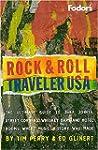 Rock & Roll Traveler USA, 1st Edition...