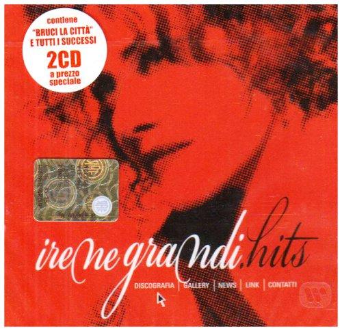 Irene Grandi - Irene Grandi.Hits (Disc 2) - Zortam Music