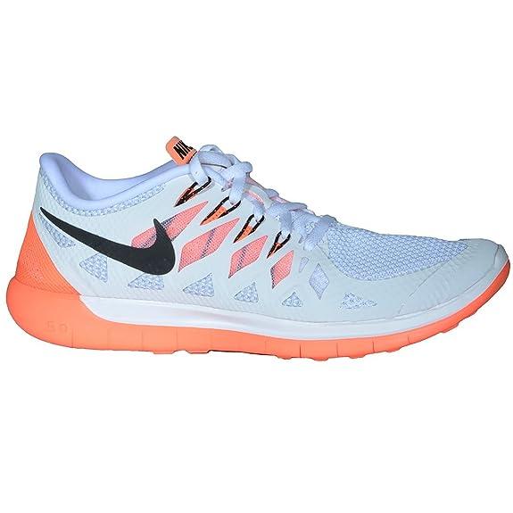 Nike Free 5.0, Baskets mode femme