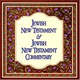 Jewish New Testament & Jewish New Testament Commentary