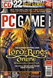 img - for PC Gamer, June 2007 Issue book / textbook / text book