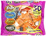 Hersheys All Time Greats Snack Size Assortment,