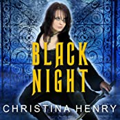 Black Night: Black Wings Series #2 | Christina Henry