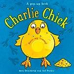 Charlie Chick Large Format Bind-up