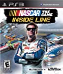 Nascar The Game Inside Line - PlaySta...