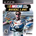 NASCAR The Game: Inside Line - Playstation 3