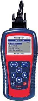 Autel MaxiScan OBD-II/EOBD Scanner
