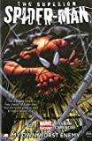 img - for Superior Spider-Man, Vol. 1: My Own Worst Enemy (Spider-Man (Graphic Novels)) book / textbook / text book
