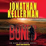 Bones: An Alex Delaware Novel | Jonathan Kellerman