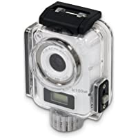 HP LC100W Action Life Camcorder (White)