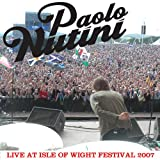 Live At Isle Of Wight Festival 2007 (US Digital EP)