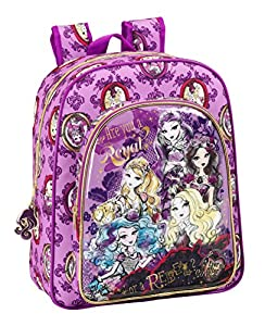 Ever after High Backpack Sports Bag 38 x 32 x 12 (14)