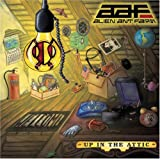 Alien Ant Farm - Up In The Attic