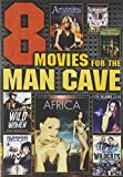 8-Movie Pack: Movies for the Man Cave V 4