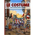 Le costume sous la R�volution et l'Empire