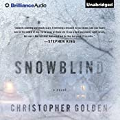 Snowblind | [Christopher Golden]
