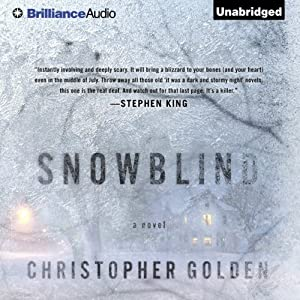 Snowblind | [Christopher Golden]