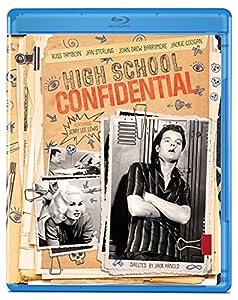 High School Confidential [Blu-ray]