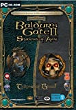 echange, troc Baldur's Gate 2 Gold Edition