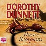 Race of Scorpions | Dorothy Dunnett