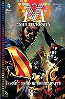 Multiversity Deluxe Edition HC