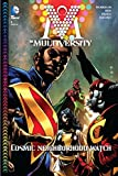 img - for The Multiversity Deluxe Edition book / textbook / text book
