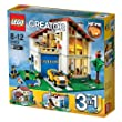 LEGO Creator 31012: Family House