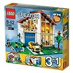 Lego Creator - 31012 - Jeu de Constru...