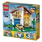 LEGO Creator – La Villetta Familiare 31012