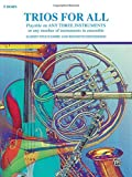 img - for Trios for All: Horn in F book / textbook / text book
