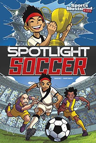 spotlight-soccer-sports-illustrated-kids-graphic-novels